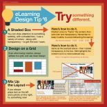 Try Something Different Infographic