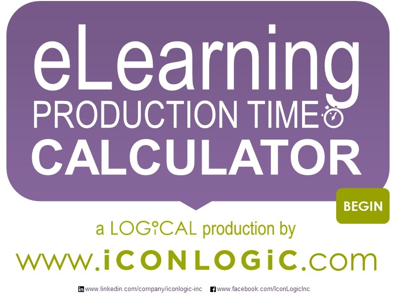 eLearning Calculator Image